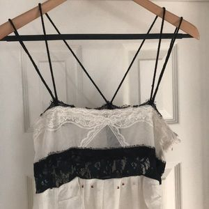 Free people Romantic dress